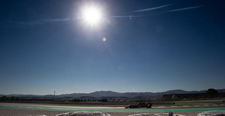 Pirelli weet het zeker: We verliezen de Spaanse GP en dat is jammer