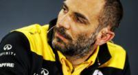 Afbeelding: Renault werkt volgens Abiteboul met zelfde budget als Toro Rosso