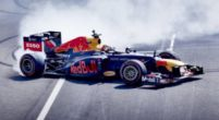 Image: Watch Verstappen put on a show at Zandvoort!
