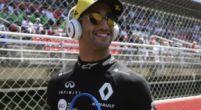 Afbeelding: Ricciardo behoudt moed: 'Werkt motiverend'