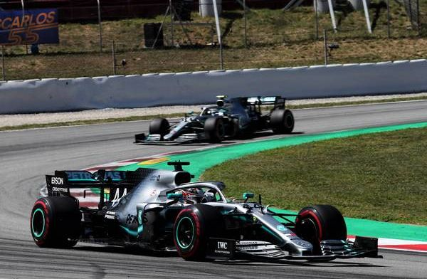 Wolff: Mercedes won't win all 21 races