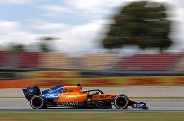 McLaren at risk of losing fuel sponsor Petrobras