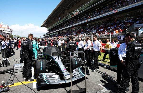 Bottas: Consistency will be crucial against Hamilton