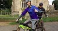 "Afbeelding: Whyte Bikes kan wel lachen om Rich Energy: ""Ken je deze foto nog?"""