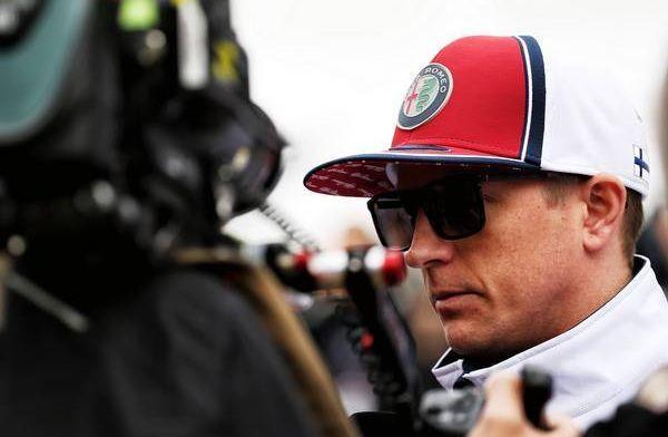 Monaco 2019 wordt de driehonderdste Grand Prix van Kimi Raikkonen