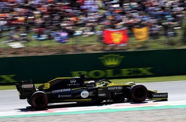 Ricciardo noemt 'vertrouwen' belangrijkste factor voor topprestatie in Monaco
