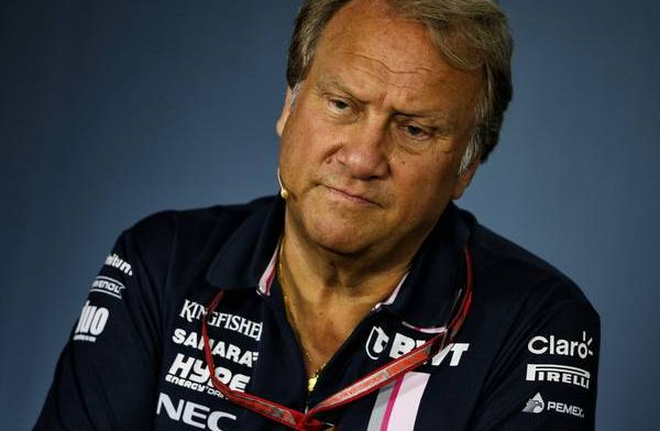 Robert Fernley leaves McLaren after Indy500 failure