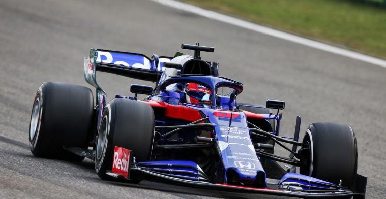 Albon over Monaco: 'De zaterdag in Monaco is dat ene moment in het jaar..'