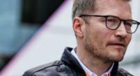 Afbeelding: Seidl vol goede moed voor Monaco GP: 'Punten komen er als we geen fouten maken'