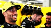 """Afbeelding: Extra vermogen komt volgens Ricciardo vanzelf: """"Als de betrouwbaarheid in orde is"""""""