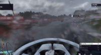 Afbeelding: KIJKEN Regenrace in F1 2019 vraagt om nog meer skills!