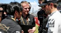 """Afbeelding: Grosjean prijst updates: """"Onze pace bij GP Spanje kwam erg in buurt van Red Bull"""""""