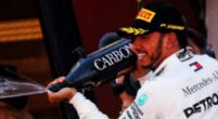 Image: Hamilton looking to improve qualifying form in Monaco