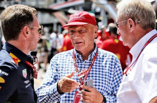 """Dokter van Niki Lauda: """"Dit zat er al een tijd aan te komen"""""""