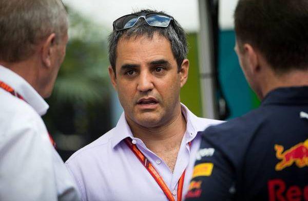 Montoya: Bottas 'more complete' than Rosberg
