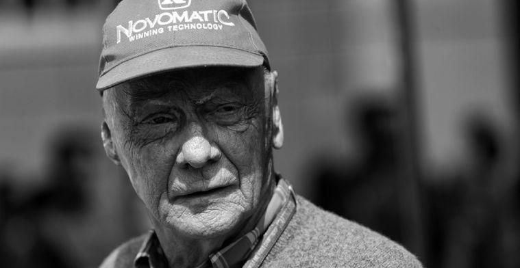 In-memoriam: Niki Lauda (70) - Overlever en overwinnaar