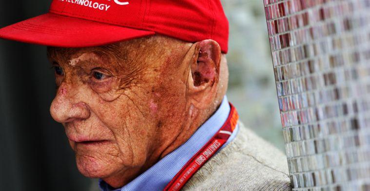 Martin Brundle: Zelfs als je geen F1-fan was, wist je wie Niki Lauda was