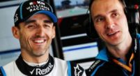 Image: Kubica: 'I'd rather be in an uncompetitive car than out of F1'