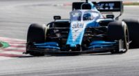Image: Williams confident of car improvements