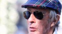 "Afbeelding: Jackie Stewart: ""Niki was moedig op een manier die ik nooit eerder heb gezien"""
