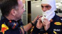 Afbeelding: Verstappen present bij FIA persconferentie op woensdag vooraf aan GP Monaco