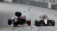 Afbeelding: De heftigste crashes op het circuit van Monaco