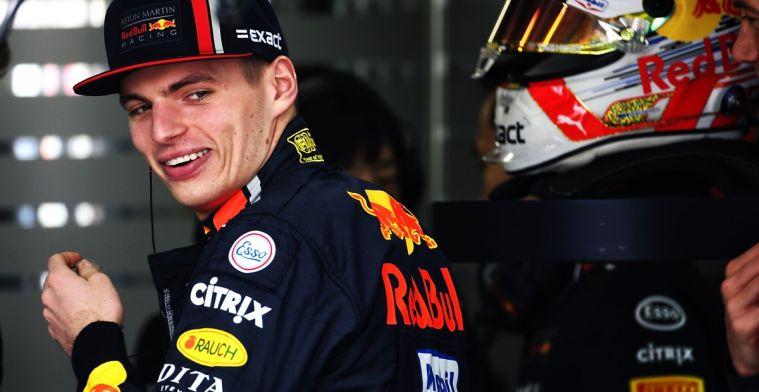 Verstappen niet onder indruk van snelheden Monaco: Het is makkelijker geworden