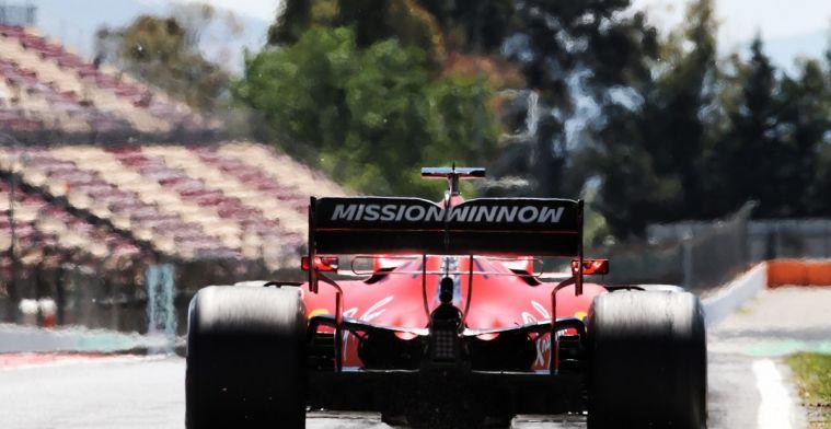 Kritiek op Pirelli wordt onhandelbaar: ook Vettel laat zich uit