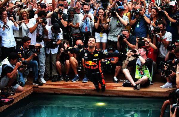 Dit was de Grand Prix van Monaco voor Max Verstappen in 2018