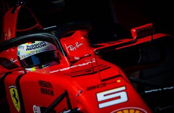 Sebastian Vettel verwacht geen zege in de straten van Monaco