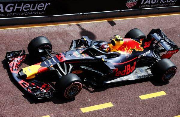 Max Verstappen: ''Monaco is tot nu toe niet mijn beste circuit''