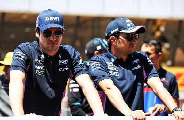 Sergio Perez: ''Je zelfvertrouwen rustig opbouwen is essentieel in Monaco''