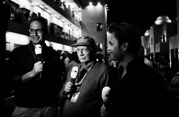 Franz Tost: ''Ik wist van zijn gezondheid af, maar toch verrast mij dit''