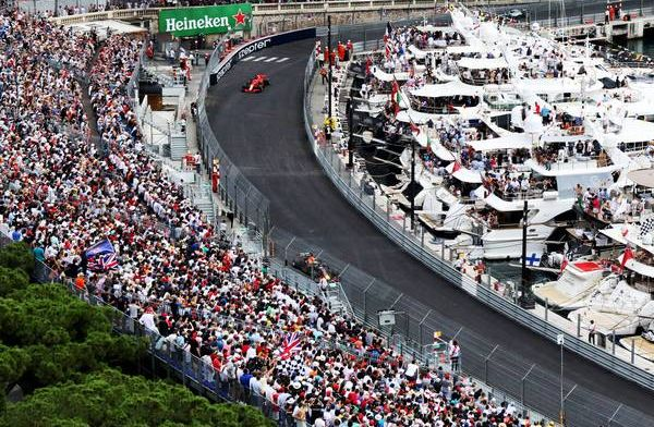 PREVIEW: Monaco Grand Prix - Start time, odds and predictions
