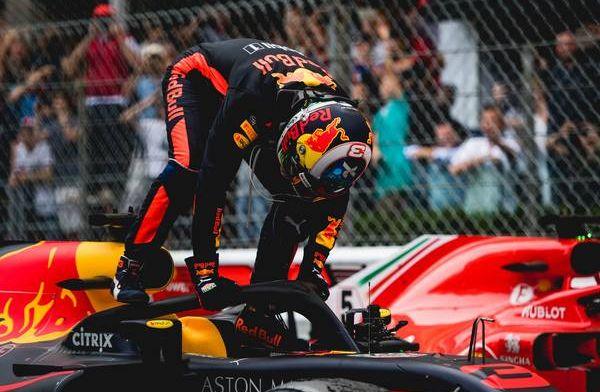 Ricciardo believes Monaco win is a stretch, but...