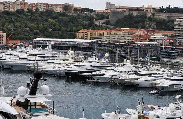 Poll: Wie gaat de GP van Monaco 2019 winnen?