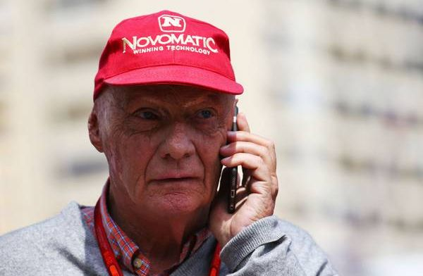 Prost: Seasons with Lauda were the best in my career