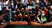 Afbeelding: Dit was de Grand Prix van Monaco voor Max Verstappen in 2018