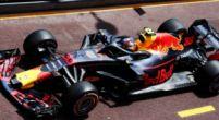 Afbeelding: Max Verstappen: ''Monaco is tot nu toe niet mijn beste circuit''
