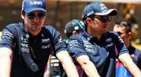 Afbeelding: Sergio Perez: ''Je zelfvertrouwen rustig opbouwen is essentieel in Monaco''
