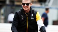 "Image: Hulkenberg – ""Monaco is just fantastic and incomparable"""