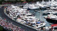 Afbeelding: 15.000 euro voor een plekje in de haven van Monaco tijdens de Grand Prix
