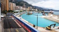 Image: Liveblog: Formula 1 Monaco Grand Prix - FP1