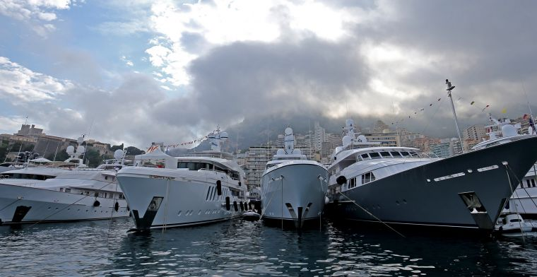 Red Bull hoopt op regen in Monaco: Op z'n minst op zaterdag...