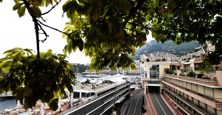 Samenvatting VT1 Grand Prix van Monaco: Max Verstappen splitst Hamilton en Bottas!