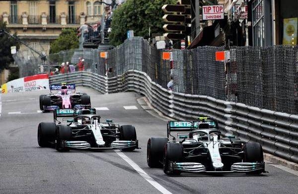 Samenvatting VT2 GP van Monaco: Mercedes aan de top, Problemen voor Verstappen