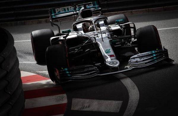 Lewis Hamilton: Het wordt hier steeds intenser