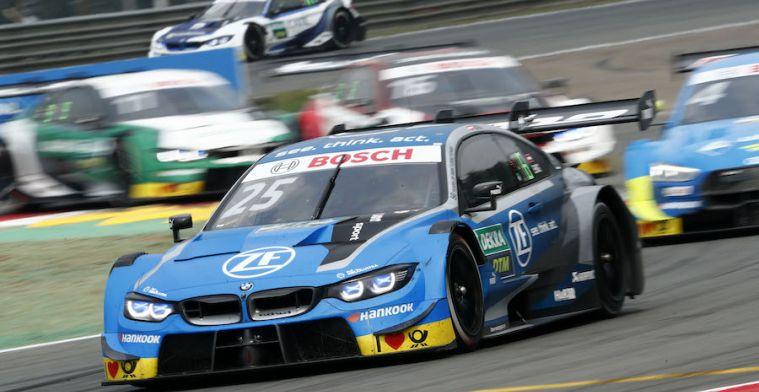 BMW verlaat WEC vanwege nieuwe focus op de toekomst