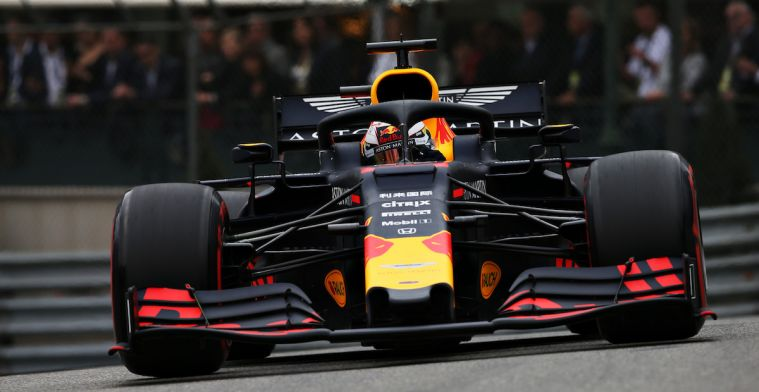 LIVE   F1 Tweede Vrije Training Grand Prix van Monaco 2019