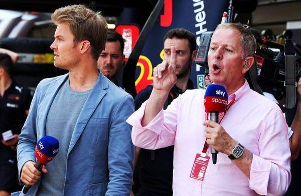 Brundle positief verrast door Red Bull maar had het 'van Verstappen wel verwacht'